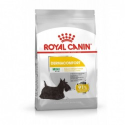 Royal Canin Pienso Perro Mini Dermacomfort 3kg