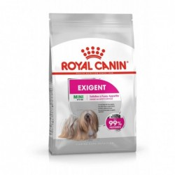 Royal Canin Pienso Perro Mini Exigent 3kg