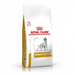 Royal Canin Pienso Perro Urinary S/O  + 7 Ageing   8 KG