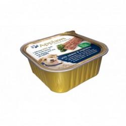 Pienso Perro Paté Salmón y Vegetales 150 gr. Applaws