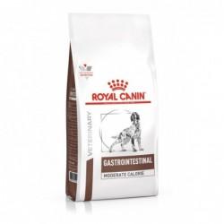 Royal Canin Pienso Perro Gastro Intestinal MC. 15 Kg