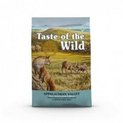 Pienso Perro Appalachian Valley 2kg TOW9054