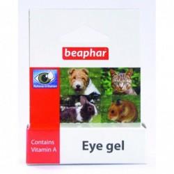 Limpiador De Ojos en Gel Perro y Gato 50ml Beaphar