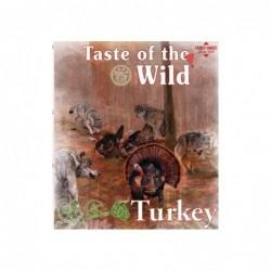 Pienso Perro Wet Turkey & Duck Tarrina 1 x 390gr TOW9713