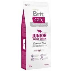 Pienso Perro Junior Large 3kg Brit Care