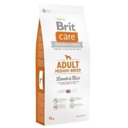 Pienso Perro Adulto Medium 12kg Brit Care