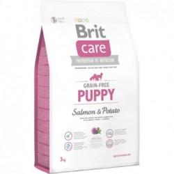 Pienso Perro Sin Cereales Puppy 3kg Brit Care