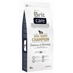 Pienso Perro Show Champion 12kg Brit Care