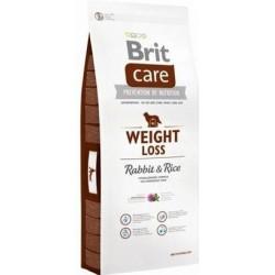 Pienso Perro Weight Loss 3kg Brit Care