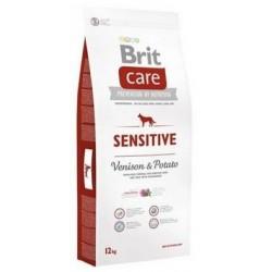 Pienso Perro Sin Cereales Sensitive 3kg Brit Care
