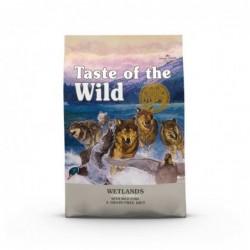Pienso Perro Wetlands Wild Fowl 5