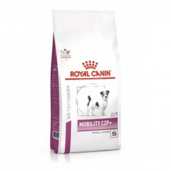 Royal Canin Pienso Perro Mobility C2P + Small Dog. 1
