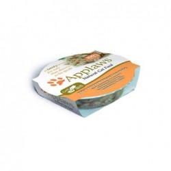 Snack Dental Cepillo T-L 20 bolsas x 1 und. Whimzees | SuperPiensos