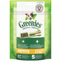 Snack Dental Perro Pequeño 85 gr. Greenies