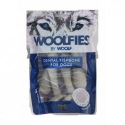 Woolfies Cepillo Fishbone M (4 pzs) 228 gr Woolf