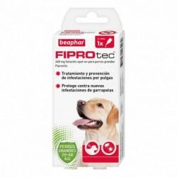 Fiprotec Spot On Para Perro 20-40kg (1x2