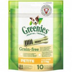 Snack Dental Perro Pequeño 170 gr. Grain Free Greenies