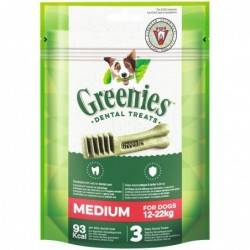 Snack Dental Perro Mediano 85 gr. Greenies