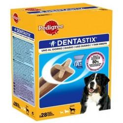 Snack Perro Dentastix Grande 28uds Pedigree
