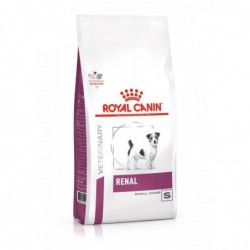 Royal Canin Pienso Perro Renal Small Dog. 3