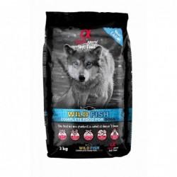 Pienso Semihúmedo Perro Wild Fish Saco 3 Kg. Alpha Spirit