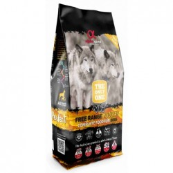 Pienso Grain Free Aves de Corral The Only One Saco 12 Kg. Alpha Spirit