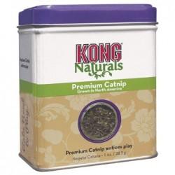 Lata Catnip Premium para Juguetes Kong 28 gr.