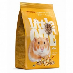 Pienso para Hamsters 400 gr. Little One