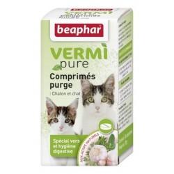 Antiparasitario Interno Gato Natural 50uds Beaphar