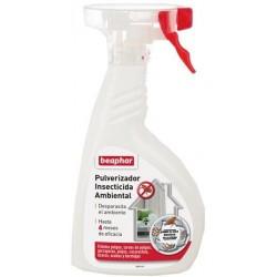Pulverizador Insecticida Ambiental 400ml Beaphar