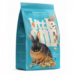 Pienso para Conejos 400 gr. Little One