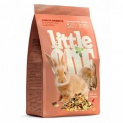 Pienso para Conejos Junior 400 gr. Little One