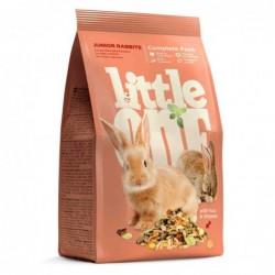 Pienso para Conejos Junior 900 gr. Little One