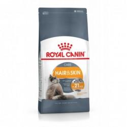 Royal Canin Pienso Gato Hair&Skin Care 400gr