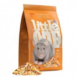 Pienso para Ratas 20 Kg. Little One