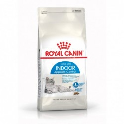 Royal Canin Pienso Gato Indoor Appetite Control 2kg