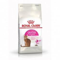 Royal Canin Pienso Gato Exigent Savour Sensation 10kg