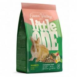 Pienso para Conejos Green Valley 750 gr. Little One