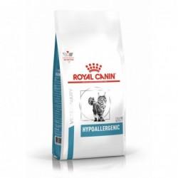 Royal Canin Pienso Gato Hypoallergenic 4