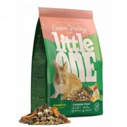 Pienso para Conejos Green Valley 15 Kg. Little One