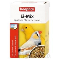 Alimento Huevo Pajaros y canarios150gr