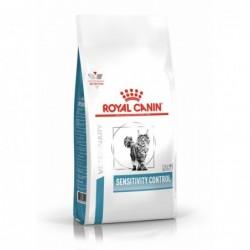 Royal Canin Pienso Gato Sensitivity Control 3
