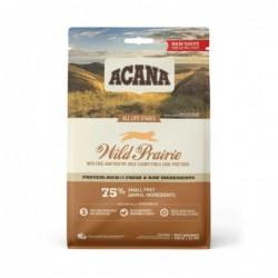 Pienso Gato Wild Prairie 340gr Acana