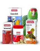 Suplementos para aves | SuperPiensos